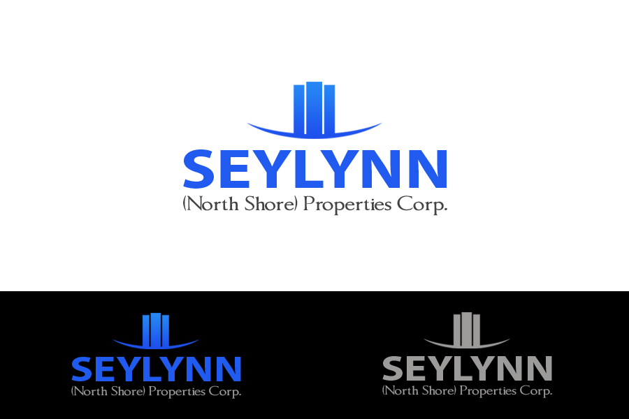 Logo Design by Golden_Hand - Entry No. 51 in the Logo Design Contest Logo Design Needed for Exciting New Company Seylynn Northshore Properties.