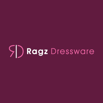 Logo Design by EdEnd - Entry No. 382 in the Logo Design Contest Ragz Dressware.