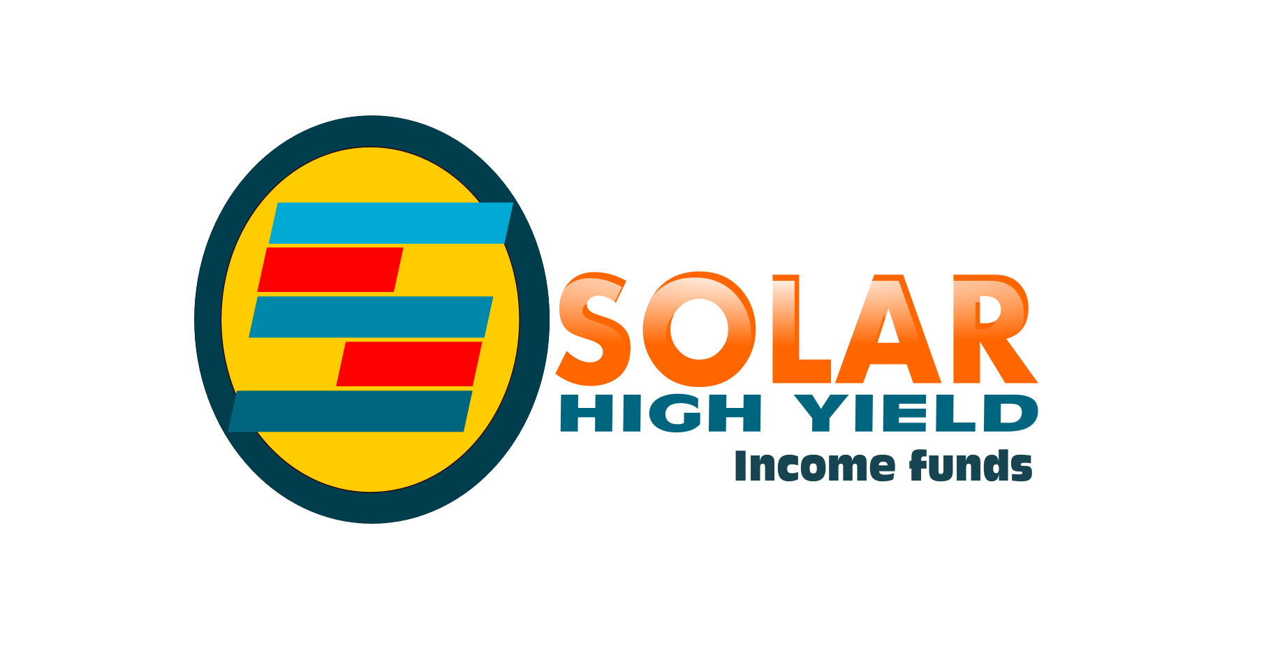 Logo Design by Joseph calunsag Cagaanan - Entry No. 107 in the Logo Design Contest Logo Design Needed for Exciting New Company Solar High Yield Income Fund.
