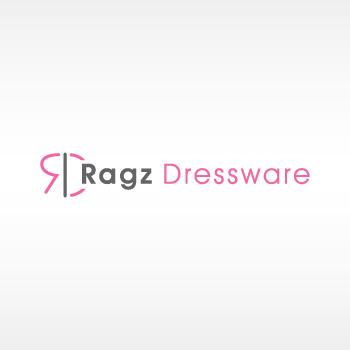 Logo Design by EdEnd - Entry No. 383 in the Logo Design Contest Ragz Dressware.