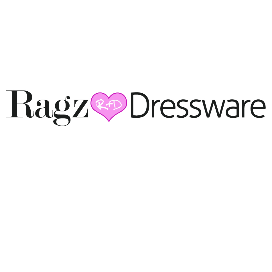 Logo Design by Nienie - Entry No. 384 in the Logo Design Contest Ragz Dressware.