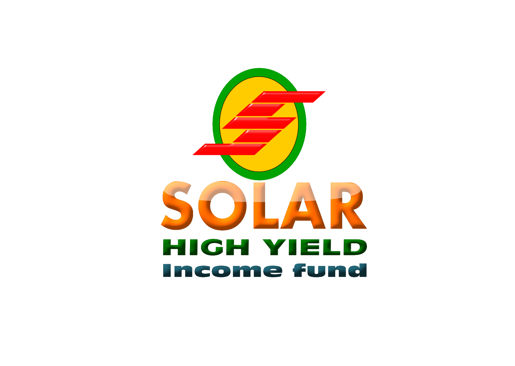 Logo Design by Joseph calunsag Cagaanan - Entry No. 111 in the Logo Design Contest Logo Design Needed for Exciting New Company Solar High Yield Income Fund.