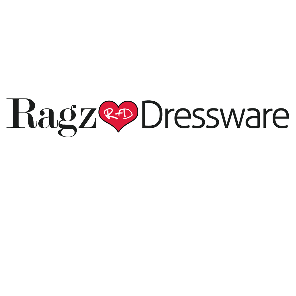 Logo Design by Nienie - Entry No. 385 in the Logo Design Contest Ragz Dressware.