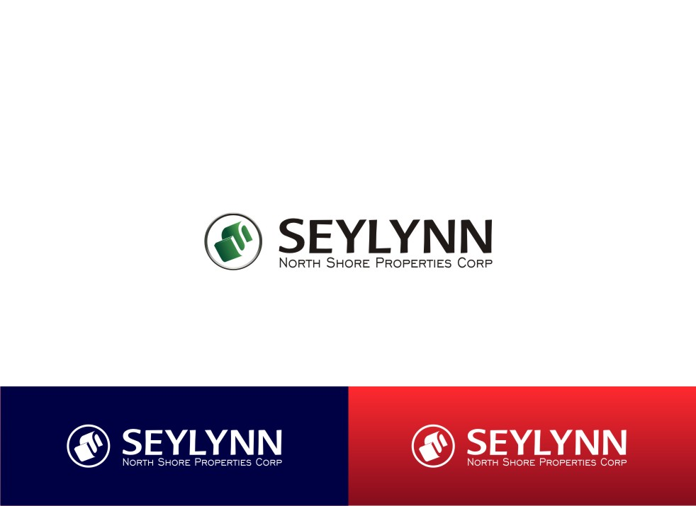 Logo Design by graphicleaf - Entry No. 62 in the Logo Design Contest Logo Design Needed for Exciting New Company Seylynn Northshore Properties.