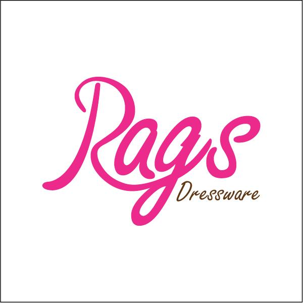 Logo Design by Hoshi.Sakha - Entry No. 386 in the Logo Design Contest Ragz Dressware.