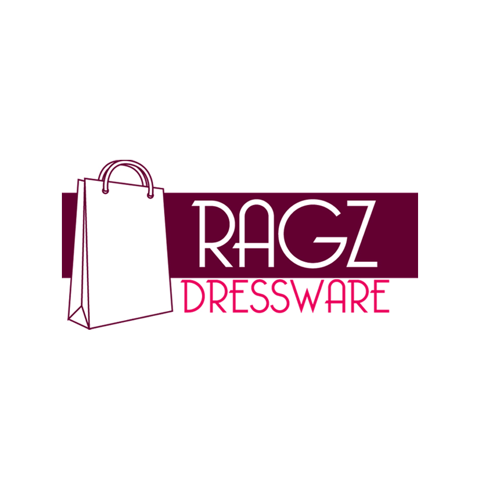 Logo Design by Mad_design - Entry No. 387 in the Logo Design Contest Ragz Dressware.