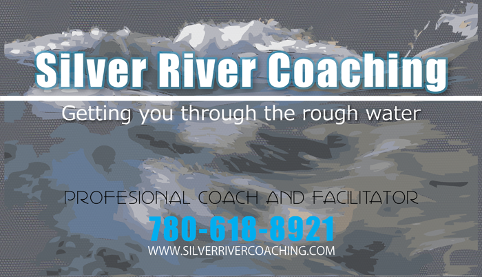 Logo Design by Md Iftekharul Islam Pavel - Entry No. 3 in the Logo Design Contest Logo Design Needed for Exciting New Company Silver River Coaching.