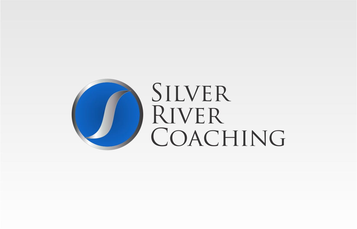 Logo Design by dzoker - Entry No. 7 in the Logo Design Contest Logo Design Needed for Exciting New Company Silver River Coaching.