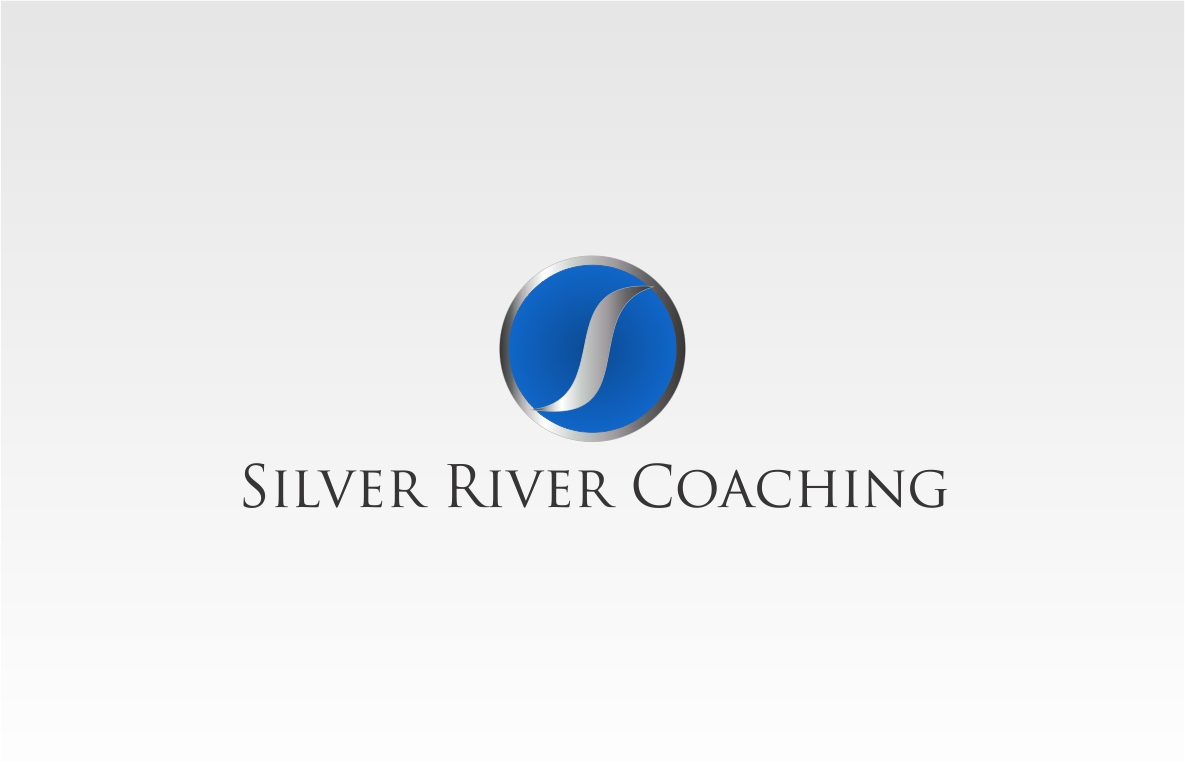 Logo Design by dzoker - Entry No. 8 in the Logo Design Contest Logo Design Needed for Exciting New Company Silver River Coaching.