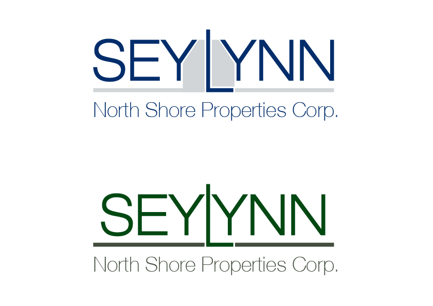 Logo Design by sinaglahi - Entry No. 70 in the Logo Design Contest Logo Design Needed for Exciting New Company Seylynn Northshore Properties.
