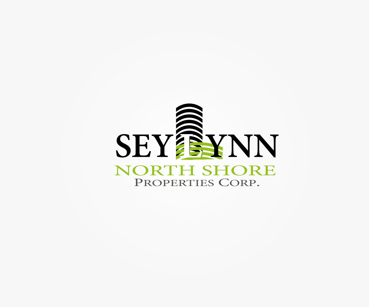 Logo Design by luwabu - Entry No. 72 in the Logo Design Contest Logo Design Needed for Exciting New Company Seylynn Northshore Properties.