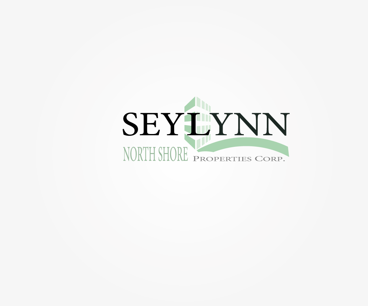 Logo Design by luwabu - Entry No. 78 in the Logo Design Contest Logo Design Needed for Exciting New Company Seylynn Northshore Properties.