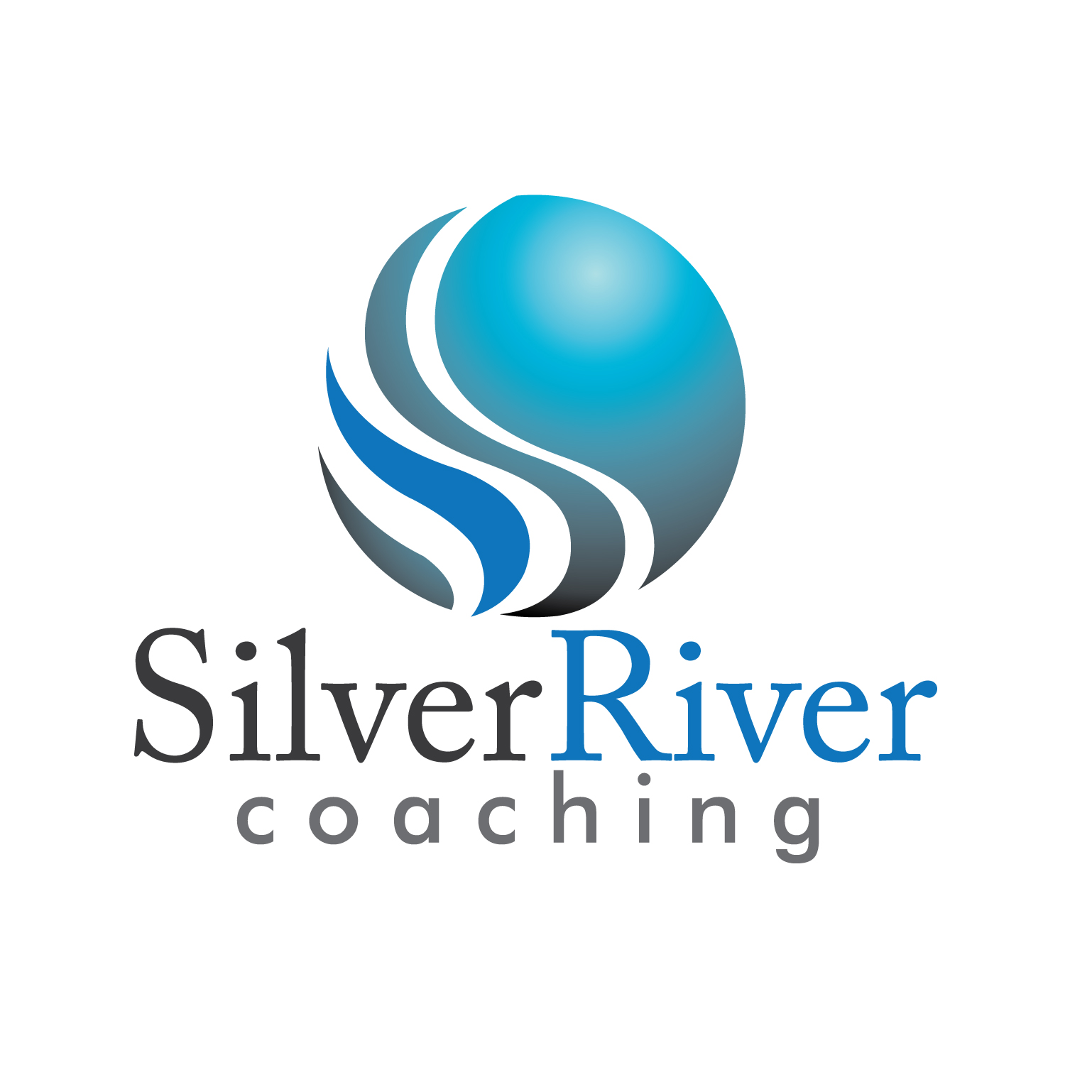 Logo Design by stormbighit - Entry No. 18 in the Logo Design Contest Logo Design Needed for Exciting New Company Silver River Coaching.