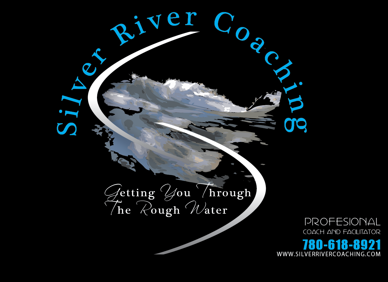 Logo Design by Md Iftekharul Islam Pavel - Entry No. 19 in the Logo Design Contest Logo Design Needed for Exciting New Company Silver River Coaching.