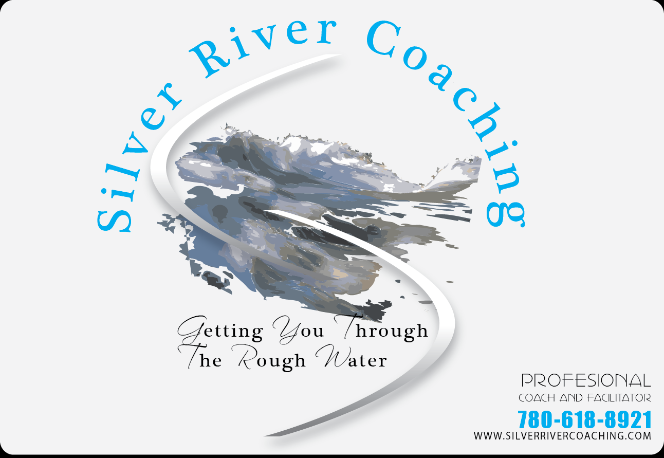 Logo Design by Md Iftekharul Islam Pavel - Entry No. 20 in the Logo Design Contest Logo Design Needed for Exciting New Company Silver River Coaching.