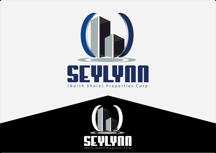 Logo Design by Md Iftekharul Islam Pavel - Entry No. 81 in the Logo Design Contest Logo Design Needed for Exciting New Company Seylynn Northshore Properties.