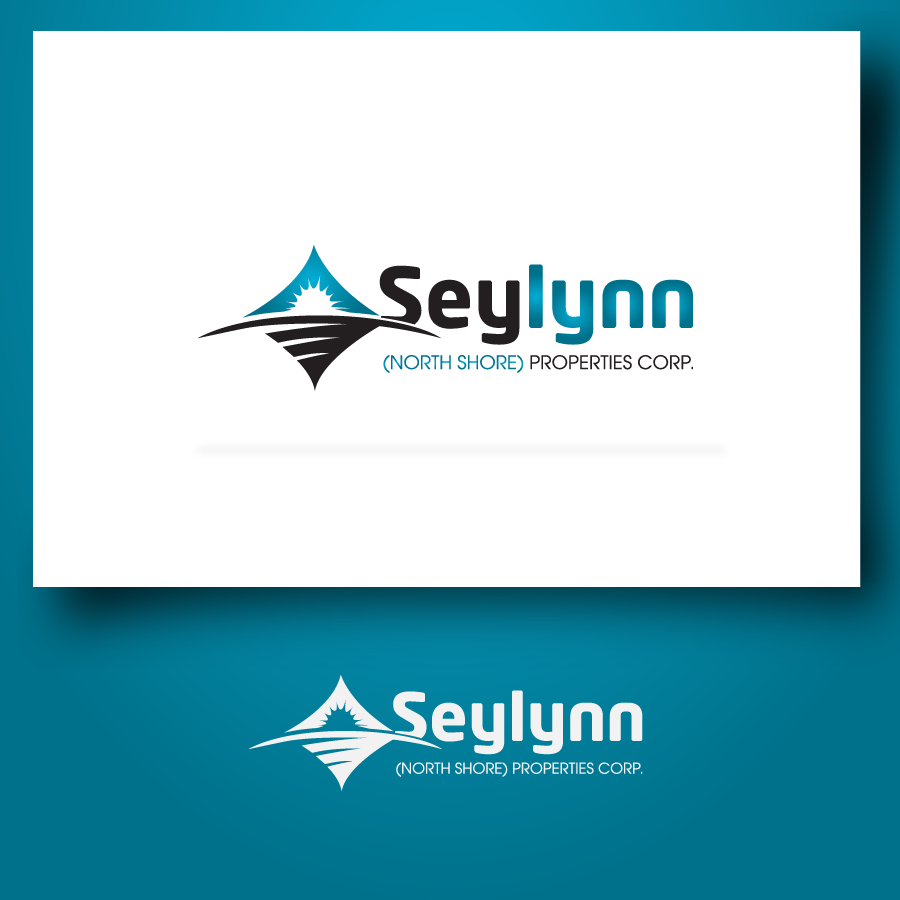 Logo Design by mosby - Entry No. 86 in the Logo Design Contest Logo Design Needed for Exciting New Company Seylynn Northshore Properties.
