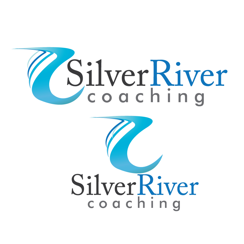 Logo Design by stormbighit - Entry No. 31 in the Logo Design Contest Logo Design Needed for Exciting New Company Silver River Coaching.