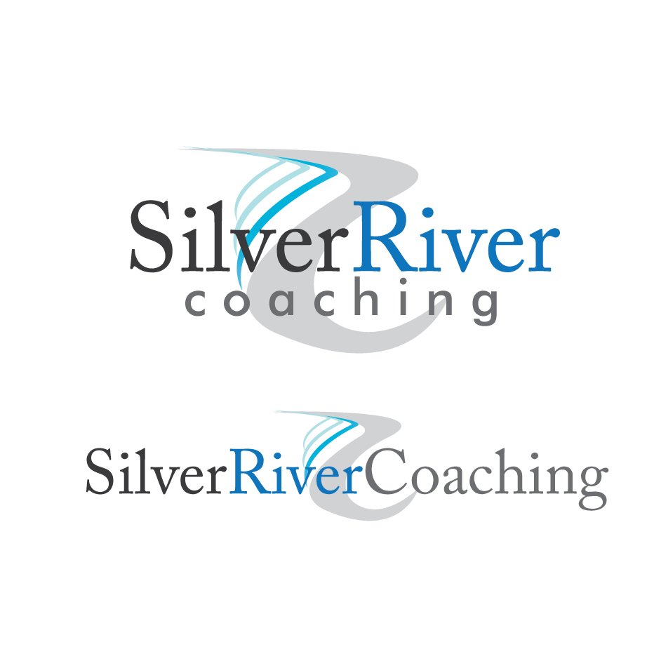Logo Design by stormbighit - Entry No. 32 in the Logo Design Contest Logo Design Needed for Exciting New Company Silver River Coaching.