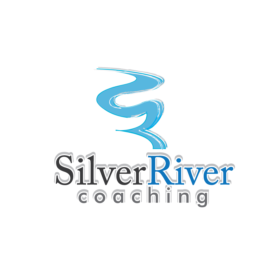 Logo Design by stormbighit - Entry No. 33 in the Logo Design Contest Logo Design Needed for Exciting New Company Silver River Coaching.