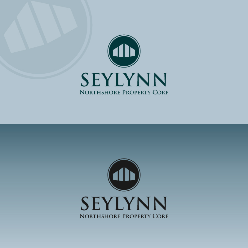 Logo Design by trav - Entry No. 95 in the Logo Design Contest Logo Design Needed for Exciting New Company Seylynn Northshore Properties.