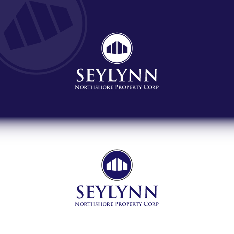 Logo Design by trav - Entry No. 96 in the Logo Design Contest Logo Design Needed for Exciting New Company Seylynn Northshore Properties.