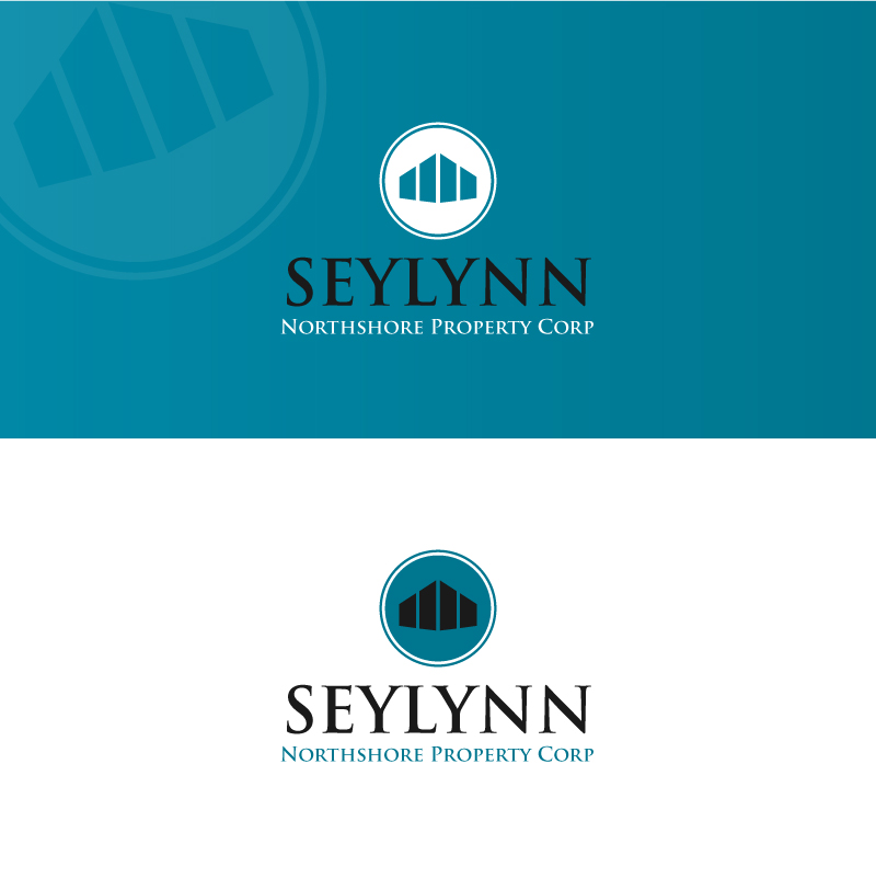 Logo Design by trav - Entry No. 97 in the Logo Design Contest Logo Design Needed for Exciting New Company Seylynn Northshore Properties.