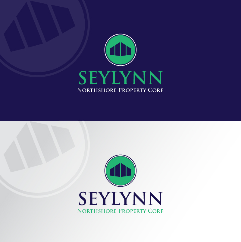 Logo Design by trav - Entry No. 98 in the Logo Design Contest Logo Design Needed for Exciting New Company Seylynn Northshore Properties.