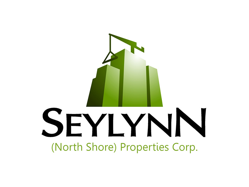 Logo Design by scorpy - Entry No. 100 in the Logo Design Contest Logo Design Needed for Exciting New Company Seylynn Northshore Properties.