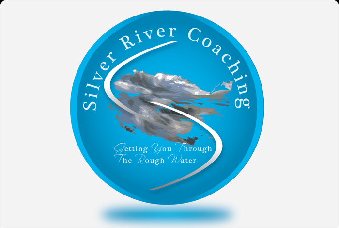 Logo Design by Md Iftekharul Islam Pavel - Entry No. 37 in the Logo Design Contest Logo Design Needed for Exciting New Company Silver River Coaching.
