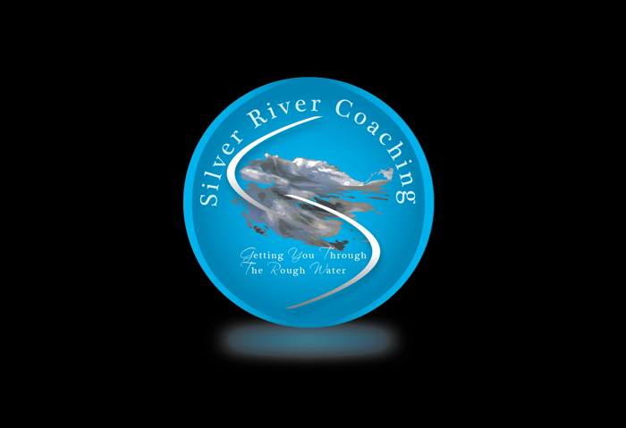 Logo Design by Md Iftekharul Islam Pavel - Entry No. 38 in the Logo Design Contest Logo Design Needed for Exciting New Company Silver River Coaching.