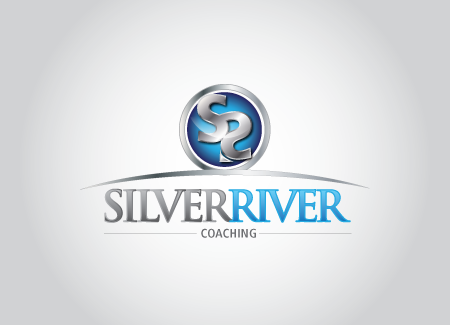Logo Design by Hanumanta - Entry No. 39 in the Logo Design Contest Logo Design Needed for Exciting New Company Silver River Coaching.