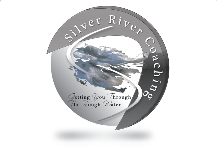 Logo Design by Md Iftekharul Islam Pavel - Entry No. 42 in the Logo Design Contest Logo Design Needed for Exciting New Company Silver River Coaching.