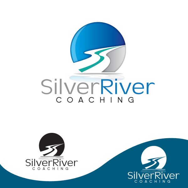 Logo Design by storm - Entry No. 44 in the Logo Design Contest Logo Design Needed for Exciting New Company Silver River Coaching.