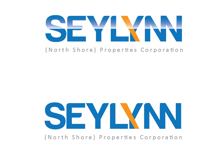 Logo Design by Riyaz - Entry No. 103 in the Logo Design Contest Logo Design Needed for Exciting New Company Seylynn Northshore Properties.
