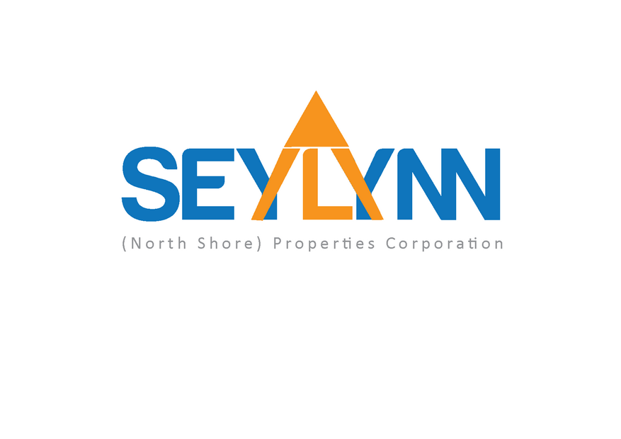 Logo Design by Riyaz - Entry No. 104 in the Logo Design Contest Logo Design Needed for Exciting New Company Seylynn Northshore Properties.