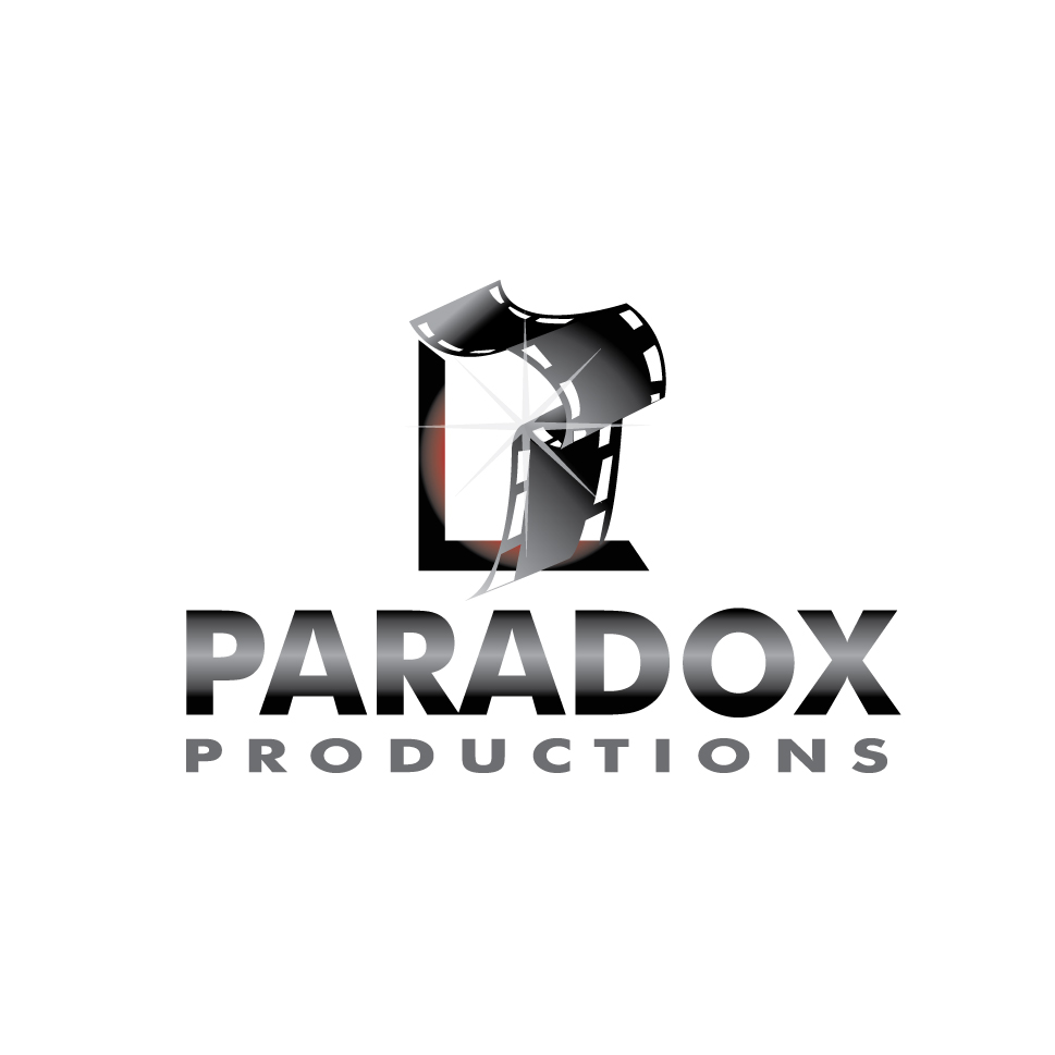 Logo Design by stormbighit - Entry No. 13 in the Logo Design Contest Unique Logo Design Wanted for PARADOX Productions.