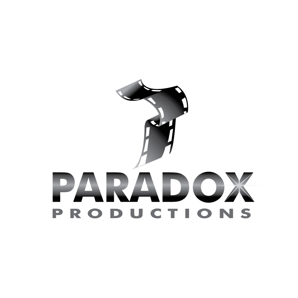 Logo Design by stormbighit - Entry No. 20 in the Logo Design Contest Unique Logo Design Wanted for PARADOX Productions.