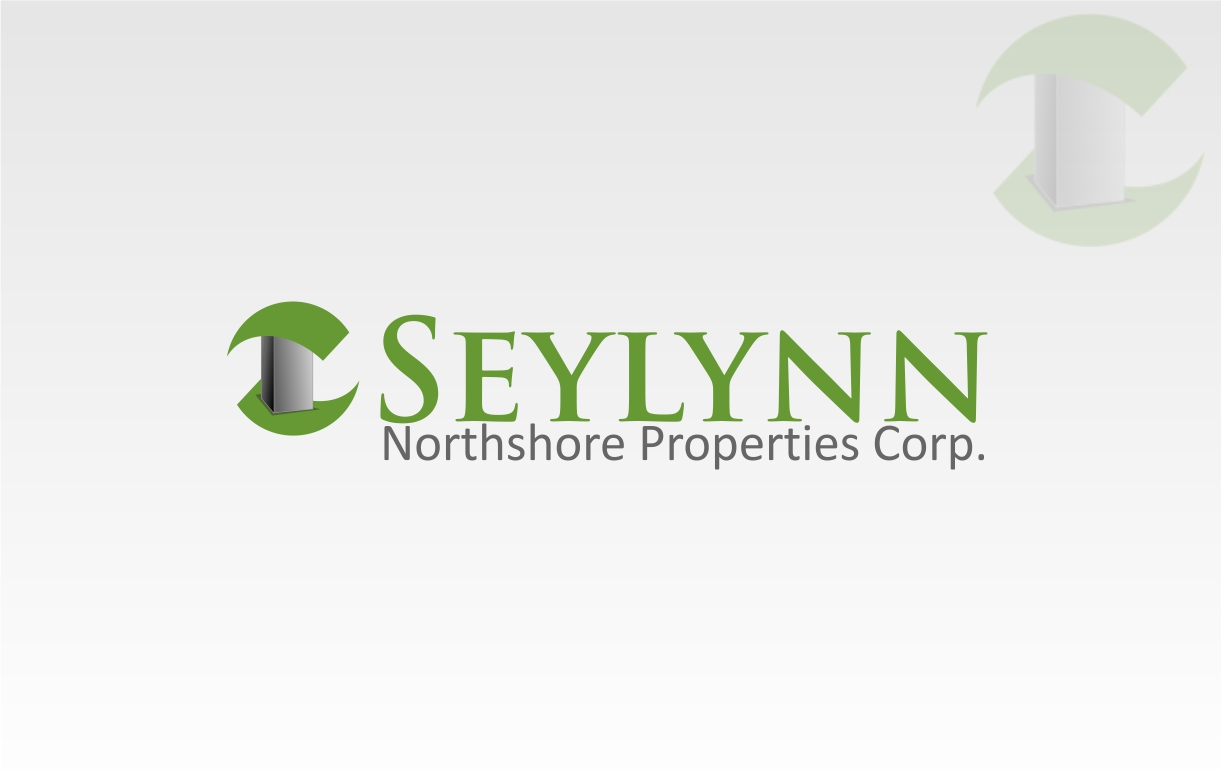 Logo Design by dzoker - Entry No. 108 in the Logo Design Contest Logo Design Needed for Exciting New Company Seylynn Northshore Properties.