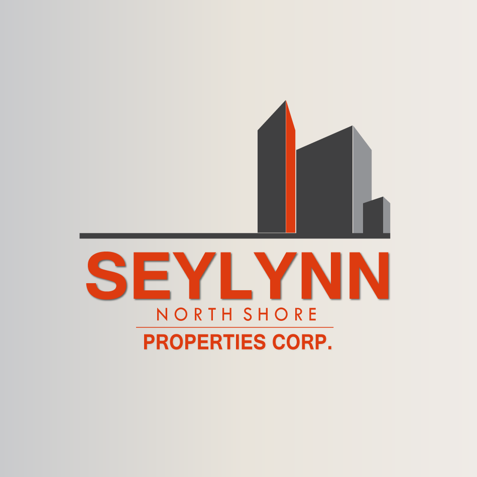 Logo Design by moonflower - Entry No. 114 in the Logo Design Contest Logo Design Needed for Exciting New Company Seylynn Northshore Properties.