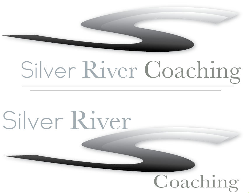 Logo Design by Justin Lucero - Entry No. 46 in the Logo Design Contest Logo Design Needed for Exciting New Company Silver River Coaching.