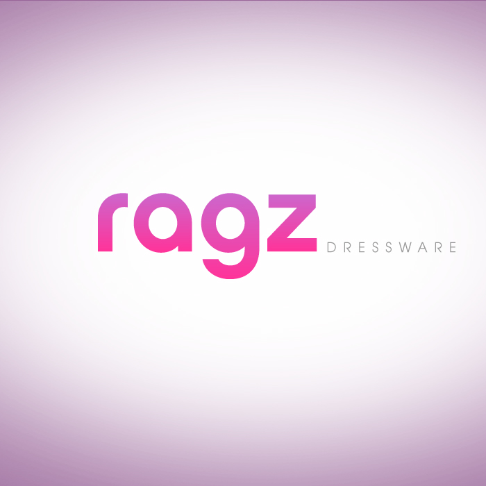 Logo Design by MarkDTN8 - Entry No. 403 in the Logo Design Contest Ragz Dressware.