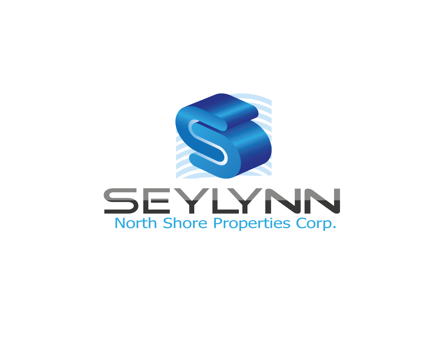Logo Design by luwabu - Entry No. 122 in the Logo Design Contest Logo Design Needed for Exciting New Company Seylynn Northshore Properties.