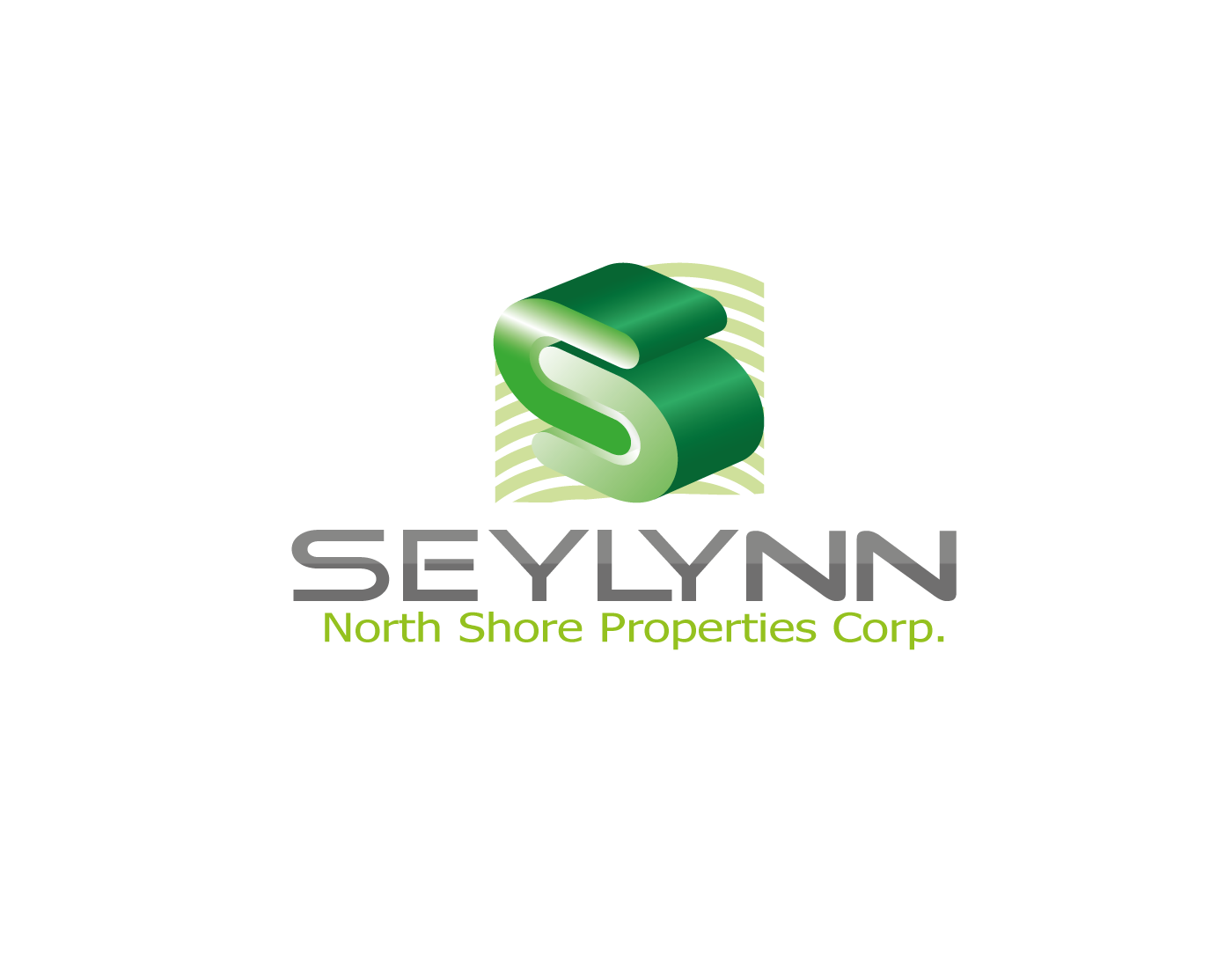 Logo Design by luwabu - Entry No. 124 in the Logo Design Contest Logo Design Needed for Exciting New Company Seylynn Northshore Properties.