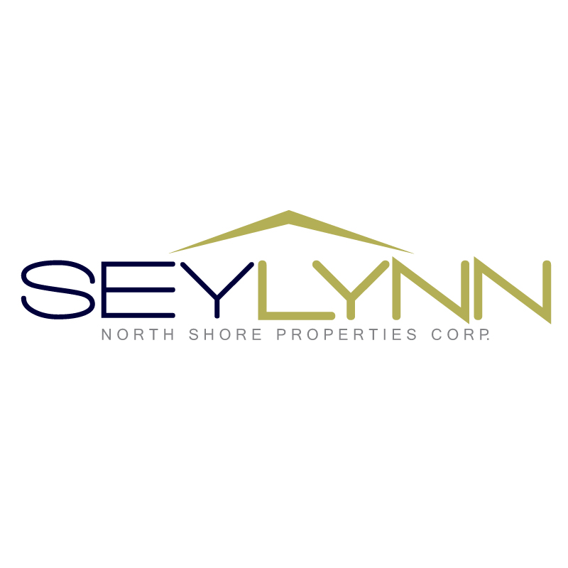 Logo Design by Private User - Entry No. 128 in the Logo Design Contest Logo Design Needed for Exciting New Company Seylynn Northshore Properties.