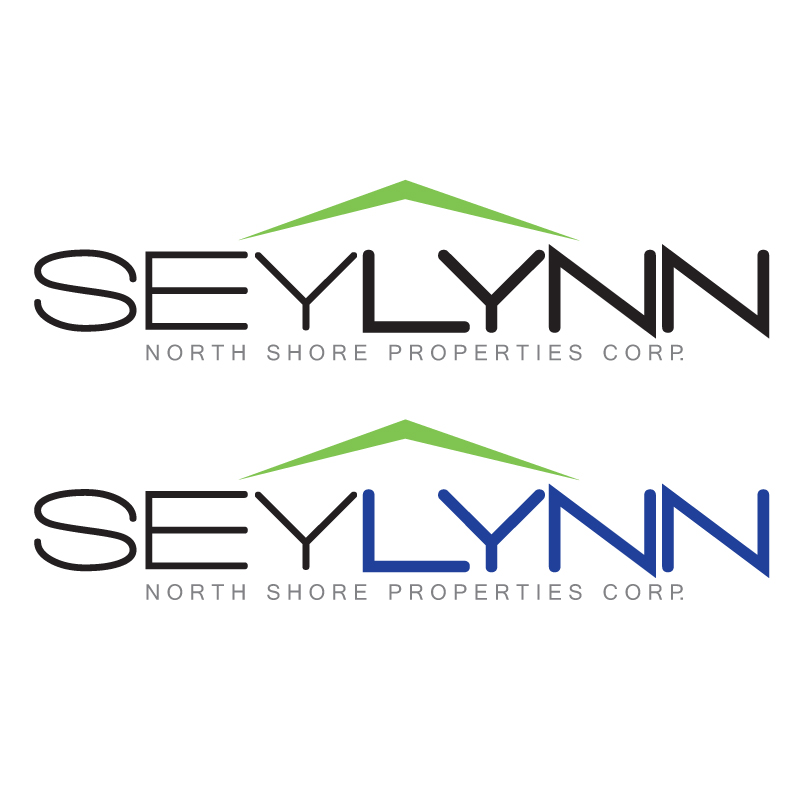 Logo Design by Private User - Entry No. 130 in the Logo Design Contest Logo Design Needed for Exciting New Company Seylynn Northshore Properties.