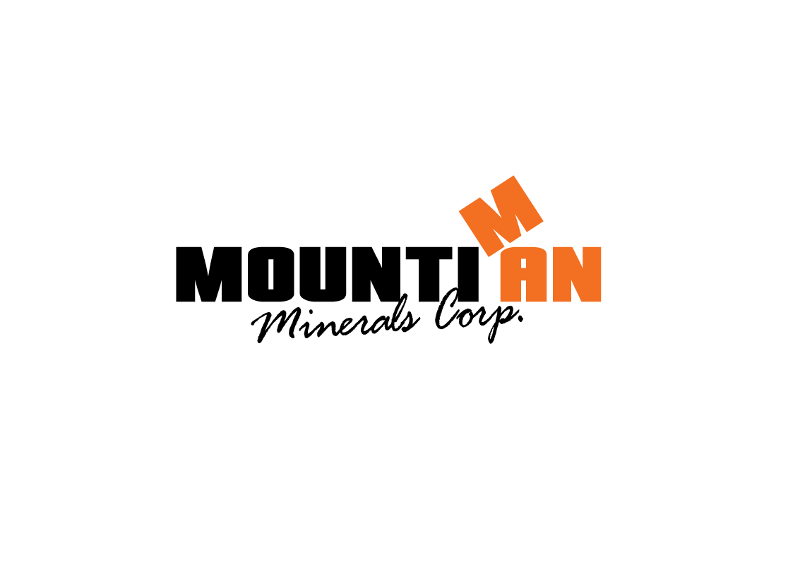 Logo Design by Severiano Fernandes - Entry No. 31 in the Logo Design Contest Mountian Man Minerals Corp. Logo Design.