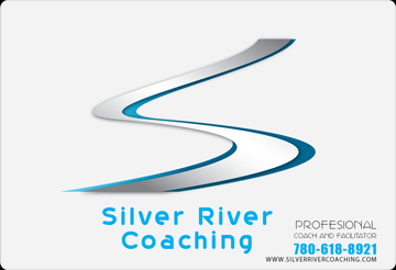 Logo Design by Md Iftekharul Islam Pavel - Entry No. 58 in the Logo Design Contest Logo Design Needed for Exciting New Company Silver River Coaching.