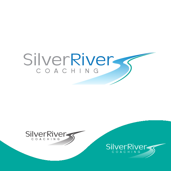 Logo Design by storm - Entry No. 60 in the Logo Design Contest Logo Design Needed for Exciting New Company Silver River Coaching.