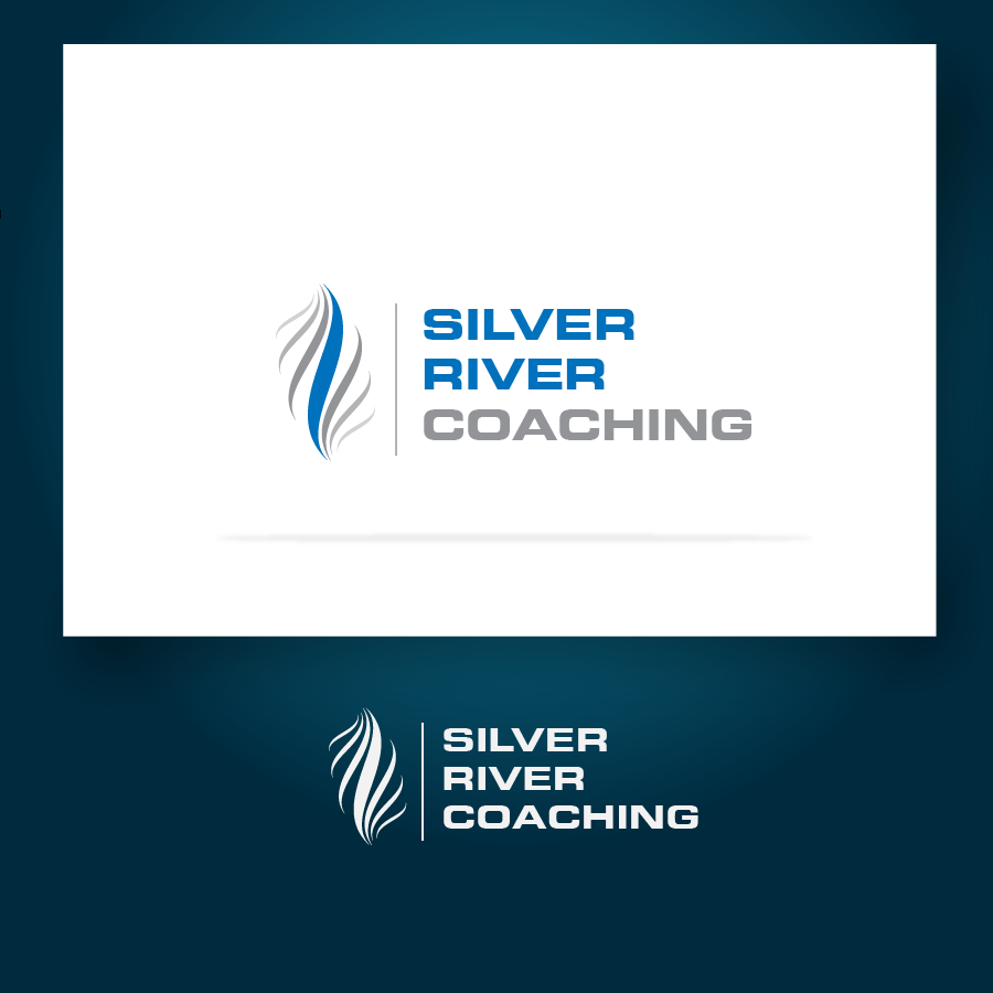 Logo Design by mosby - Entry No. 62 in the Logo Design Contest Logo Design Needed for Exciting New Company Silver River Coaching.